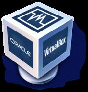 180px-VirtualBox-Logo