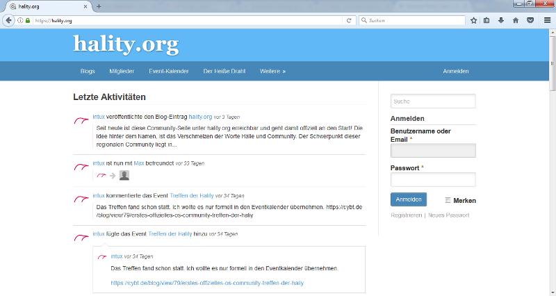 hality.org