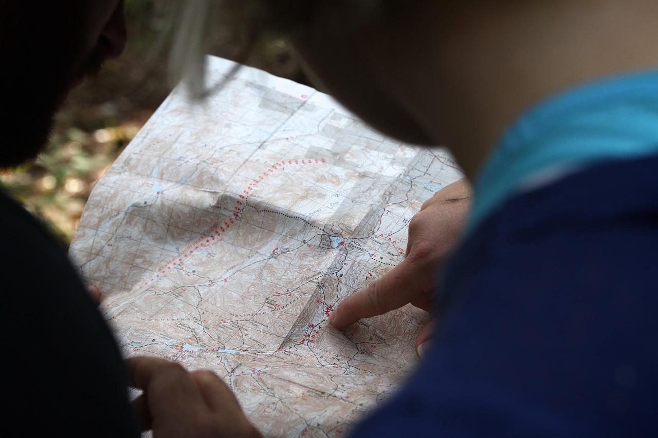 Geodaten