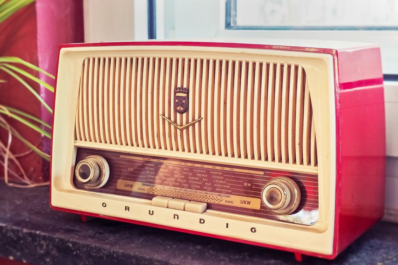 Digitales Radio mit DVB-T Stick