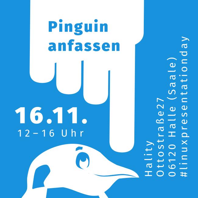 LPD 2019.2 in Halle und Merseburg