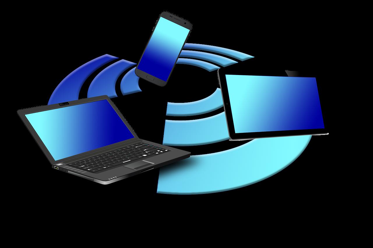 Wlan Web Access Internet